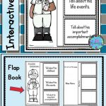 Jackie Robinson Writing   Jackie Robinson Activities | *tpt Anything | Free Printable Worksheets On Jackie Robinson