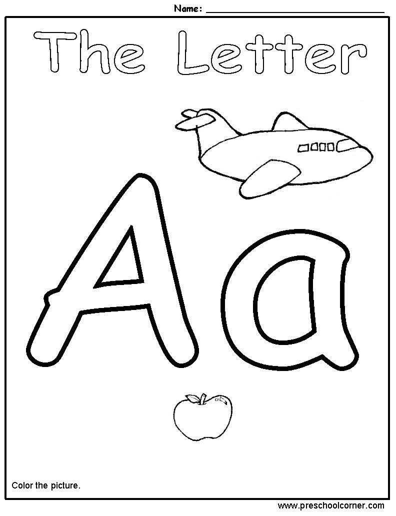 K Worksheets For Preschool – With Math Problems Kindergarten Also | Free Printable Toddler Learning Worksheets
