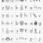 Kidstv123   Phonics Worksheets | Classroom Reading & Phonics | Phonics Worksheets For Adults Printable