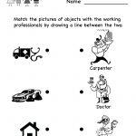 Kindergarten Social Studies Worksheet Printable | Worksheets (Legacy | Printable Social Studies Worksheets
