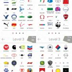 Logos Quiz Answers Level 3 | Random | Logo Quiz Games, Logo Answers | Printable Logo Quiz Worksheet