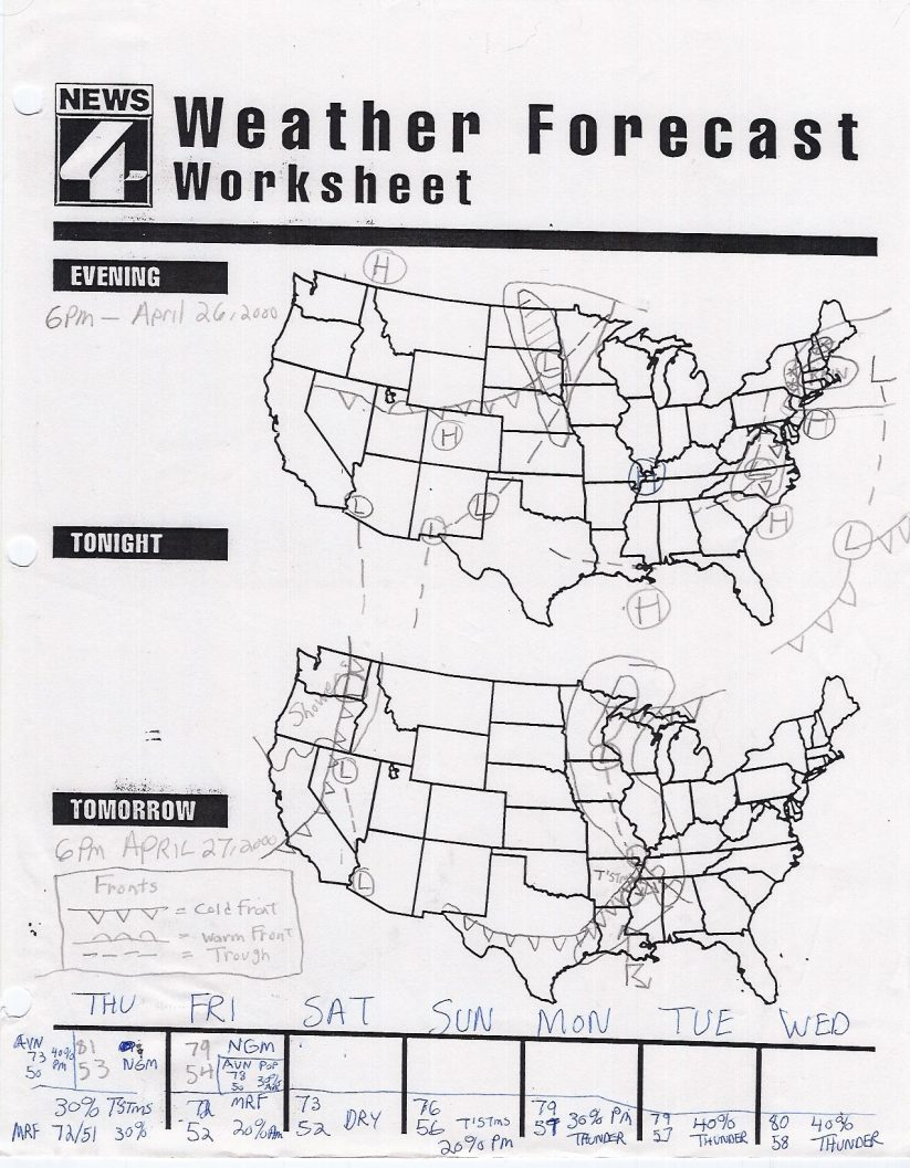 Math : Map Reading Worksheets Map Reading Worksheets Printable | Free Printable Weather Map Worksheets