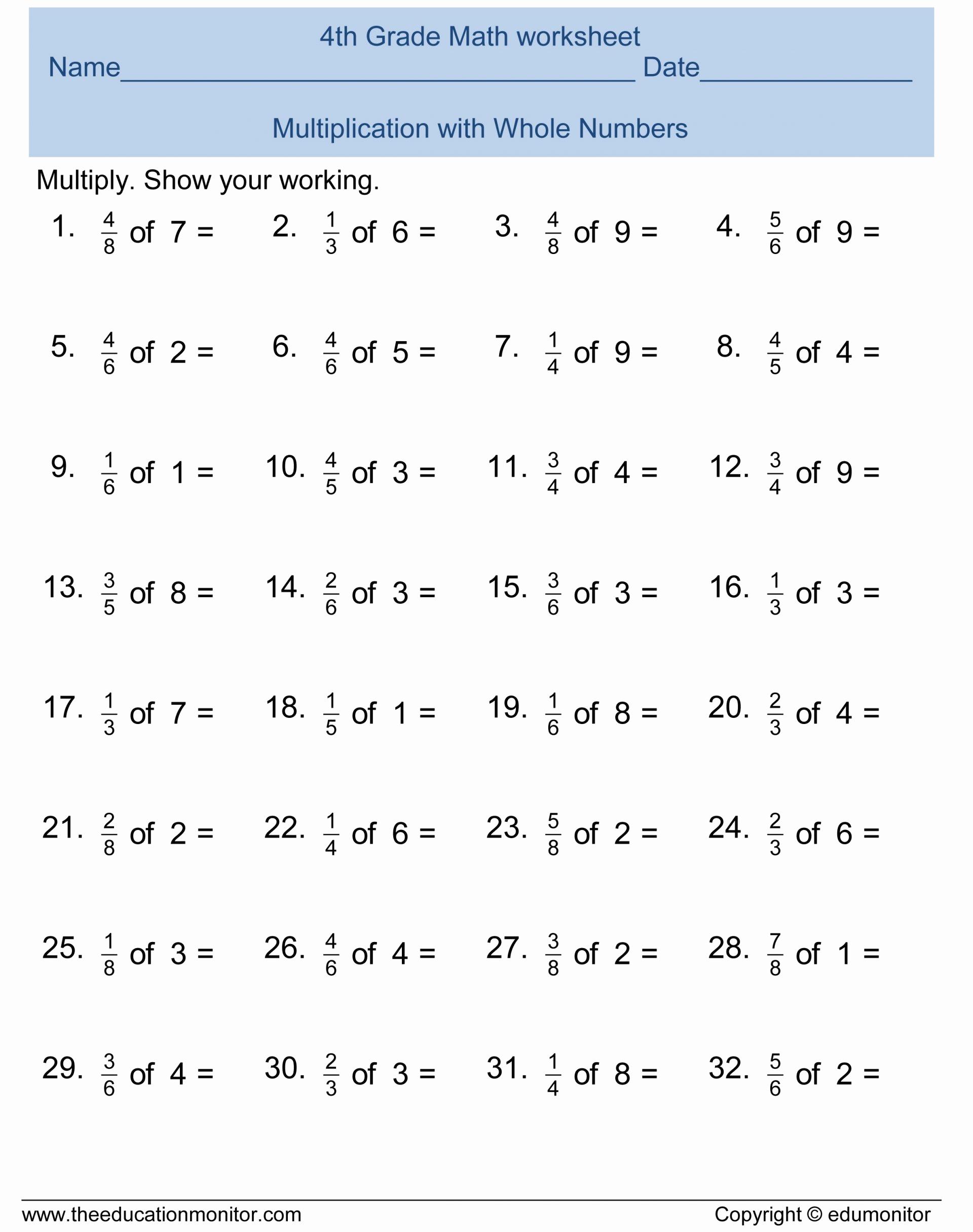 Math Worksheet: Algebra For Beginners Free Math Problems School   Free Kumon Printable Worksheets Preschoolers