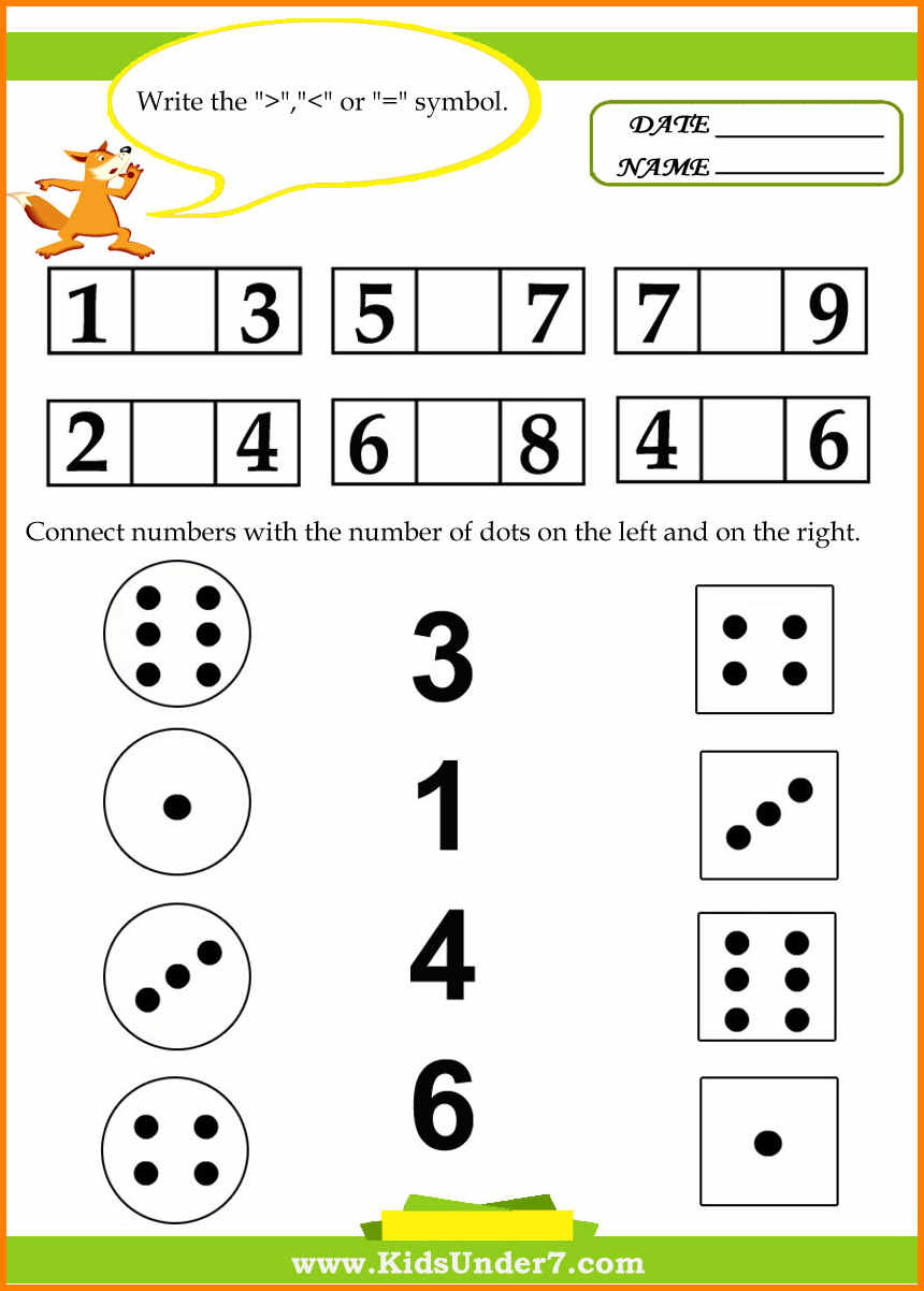Math Worksheet: Childrens Christmas Puzzles Printable Math | Printable Children's Math Worksheets