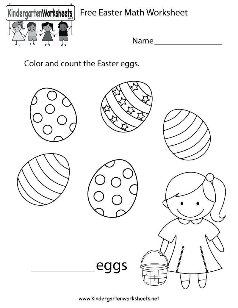 Math Worksheet For Kids - Page 25 Of 111 - Coolmathkid Easter - Free | Free Printable Easter Worksheets For 3Rd Grade