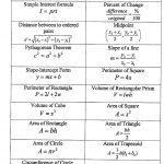 Math Worksheet : Free Printable Cheat Sheets Algebra Math Reference | Printable College Math Worksheets