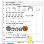 Math Worksheet: Mathematics Trigonometry Algebra Equation Sheet | Year 7 Worksheets Free Printable