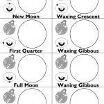 Moon Phases Worksheet   Google Search | Science Moon | Moon Phases | Phases Of The Moon Printable Worksheets