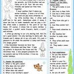 My Winter Holidays Worksheet   Free Esl Printable Worksheets Made   Winter Holidays Worksheets Printables