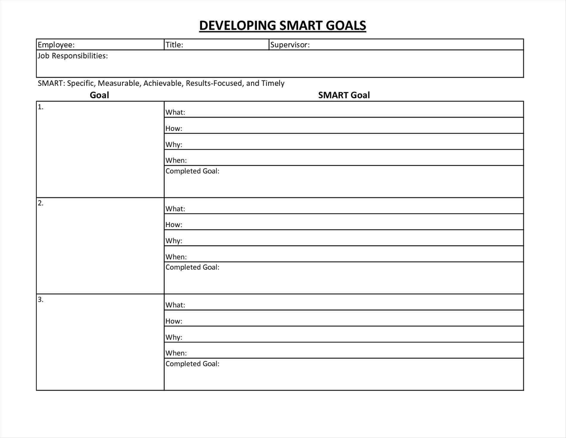 Pictures Goal Setting Template Excel Smart Goals Worksheet | Printable Goal Setting Worksheet For High School Students