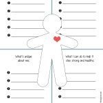 Pinrachel Martin Huff On Self Esteem | Self Esteem Worksheets | Self Esteem Worksheets For Kids Free Printable