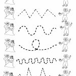 Pre K Printable Worksheets – With Workbooks Also Free Printables For | Printable Worksheets For Pre K Students