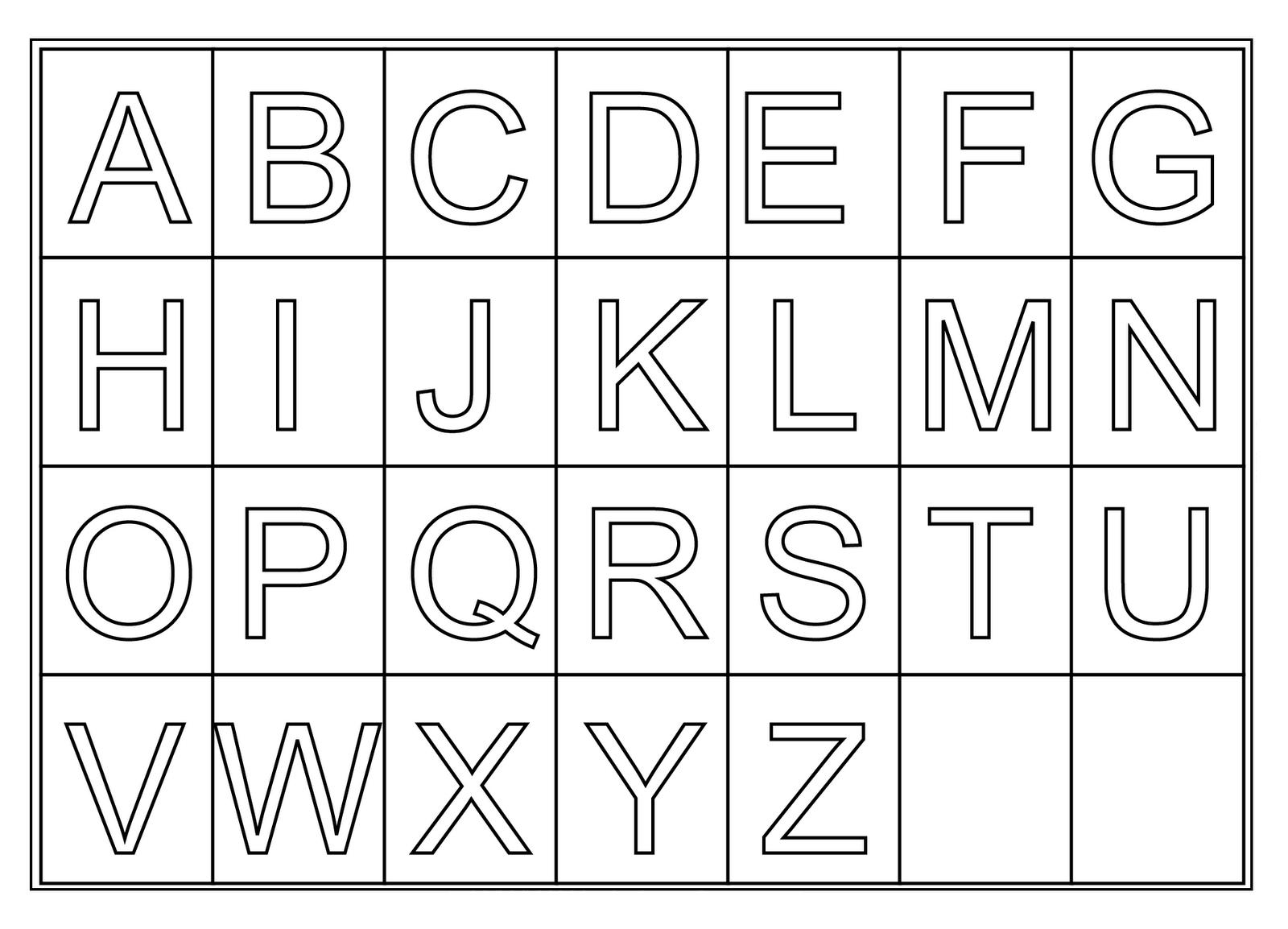 Preschool Abc Worksheets – With Also Free Pre K Printables Worksheet | Abc Printable Worksheets