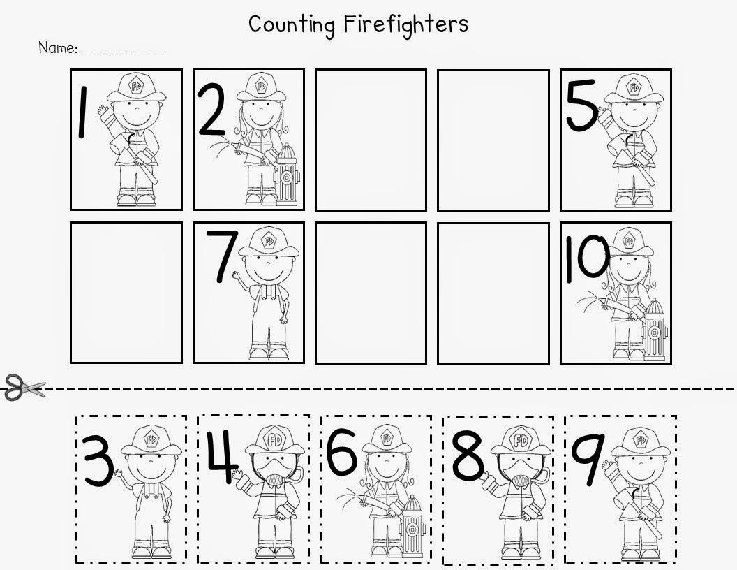 Preschool Homework Worksheets – With Math Pages For Kindergarten | Free Printable Community Helpers Worksheets For Kindergarten