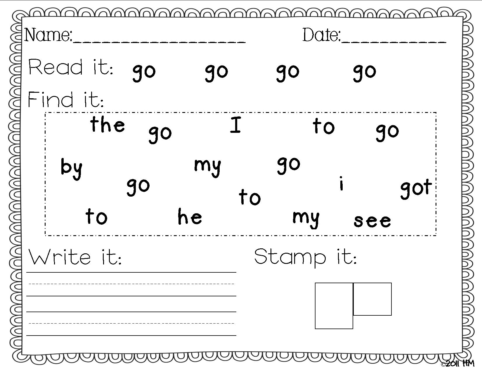 Preschool Writing Activities Printables – With Also Pre Handwriting | Free Printable Handwriting Worksheets For Preschool
