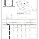 Printable Letter L Tracing Worksheets For Preschool | Education | Free Printable Letter L Tracing Worksheets