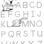 Printable Worksheets For 3 Year Olds – With Free Educational Also | Printable Letter Worksheets For 3 Year Olds