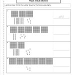 Printables. Base Ten Worksheets. Lemonlilyfestival Worksheets | Free Printable Base Ten Block Worksheets