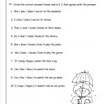 Pronoun Worksheets 2Nd Grade For Print | Worksheet News – Free | Free Printable Pronoun Worksheets For 2Nd Grade