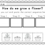 Reading Sequencing Worksheets Sequence With Pictures Worksheet Story | Free Printable Sequencing Worksheets For Kindergarten