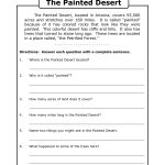 Reading Worksheets For 4Th Grade | Reading Comprehension Worksheets | 4Th Grade Comprehension Worksheets Printable