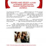 Romeo And Juliet Worksheet   Free Esl Printable Worksheets Made | Romeo And Juliet Free Printable Worksheets