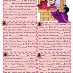 Romeo And Juliet Worksheet   Free Esl Printable Worksheets Made   Romeo And Juliet Free Printable Worksheets