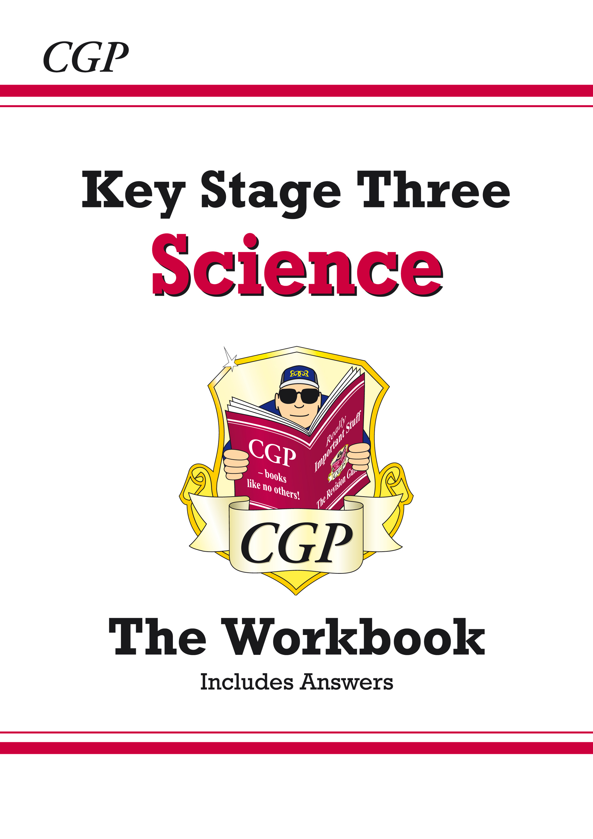 Science | Cgp Books | Ks3 Science Revision Worksheets Printable