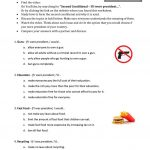 Second Conditional   If I Were President Worksheet   Free Esl | If I Were President Printable Worksheet