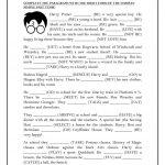 Simple Past Tense   Harry Potter Worksheet   Free Esl Printable | Past Simple Printable Worksheets