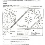 Social Studies Skills | Map Lesson | Pinterest | Social Studies, Map | Free Printable Social Studies Worksheets