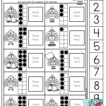 Ten Frame (Cut And Paste)! Tons Of Hands On Printables! | Kinderland | Frame Games Printable Worksheets