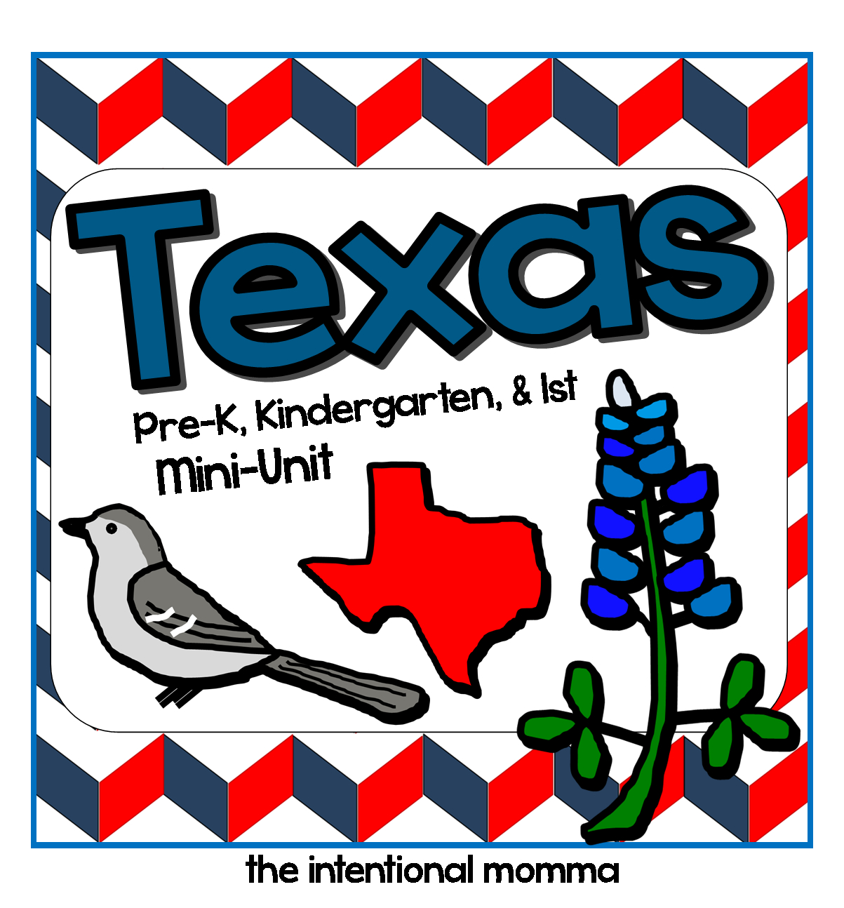 Texas History Month Printable Worksheets And Mini-Unit, Perfect For | Texas History Worksheets Printable