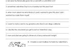 Free Printable 9Th Grade Grammar Worksheets