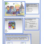 We Should Recycle Worksheet   Free Esl Printable Worksheets Made | Free Printable Recycling Worksheets