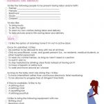 What Mommy Brain? 10 Printable Checklists That Will Organize You In   Birth Plan Worksheet Printable