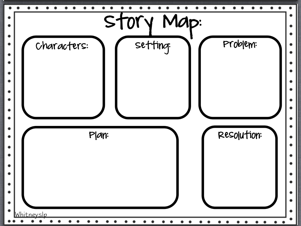 Why Your Children Need To Use Story Grammar To Improve Their Reading | Free Printable Story Elements Worksheets