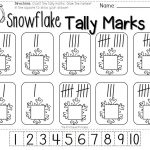 Winter Activities For Kindergarten Free | 1St Grade Math | The Printable Princess Worksheets