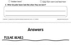 Comprehension Worksheets Ks1 Printable