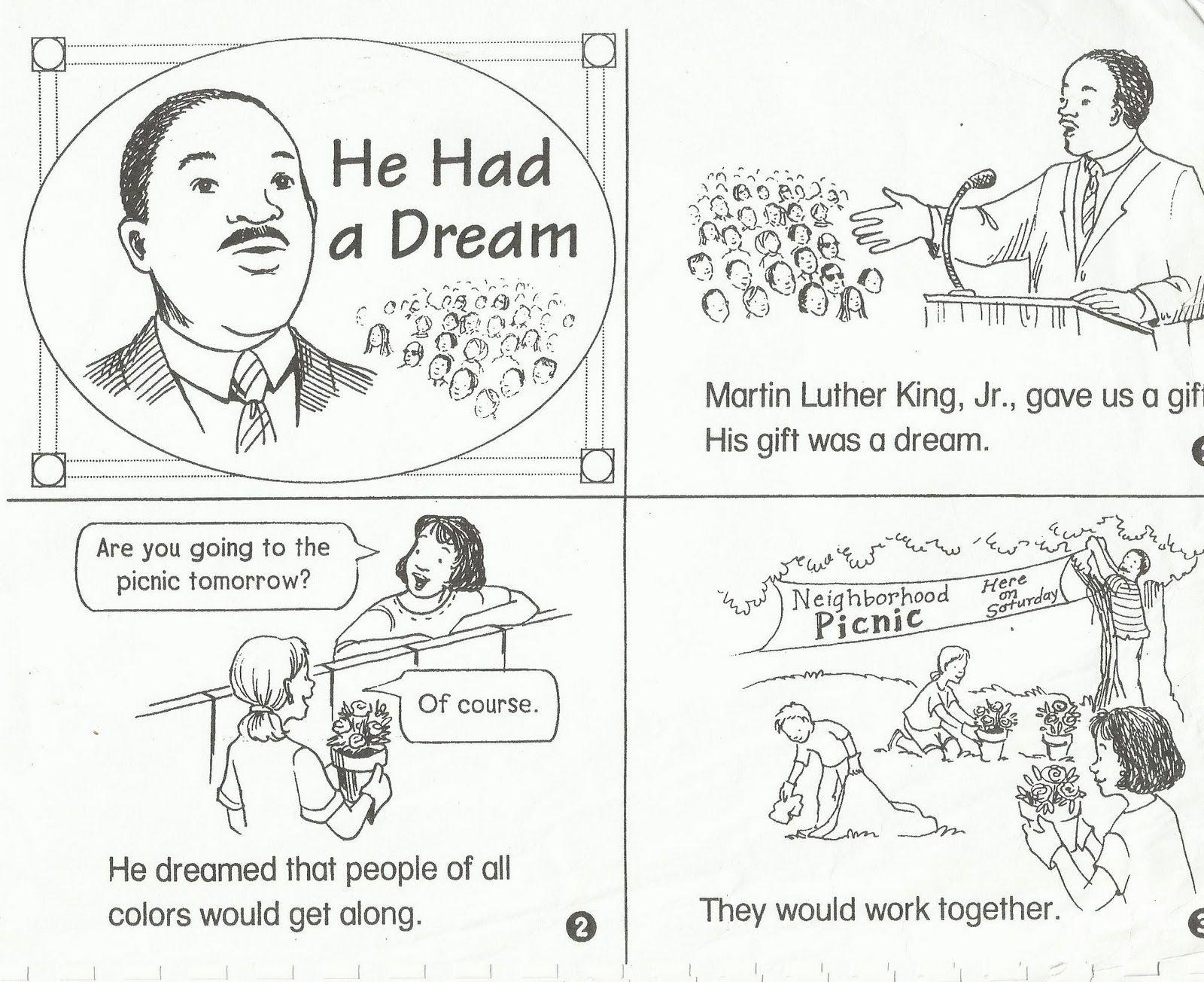 Worksheet. Free Martin Luther King Worksheets. Fiercebad Worksheet | Free Printable Martin Luther King Worksheets For Kindergarten