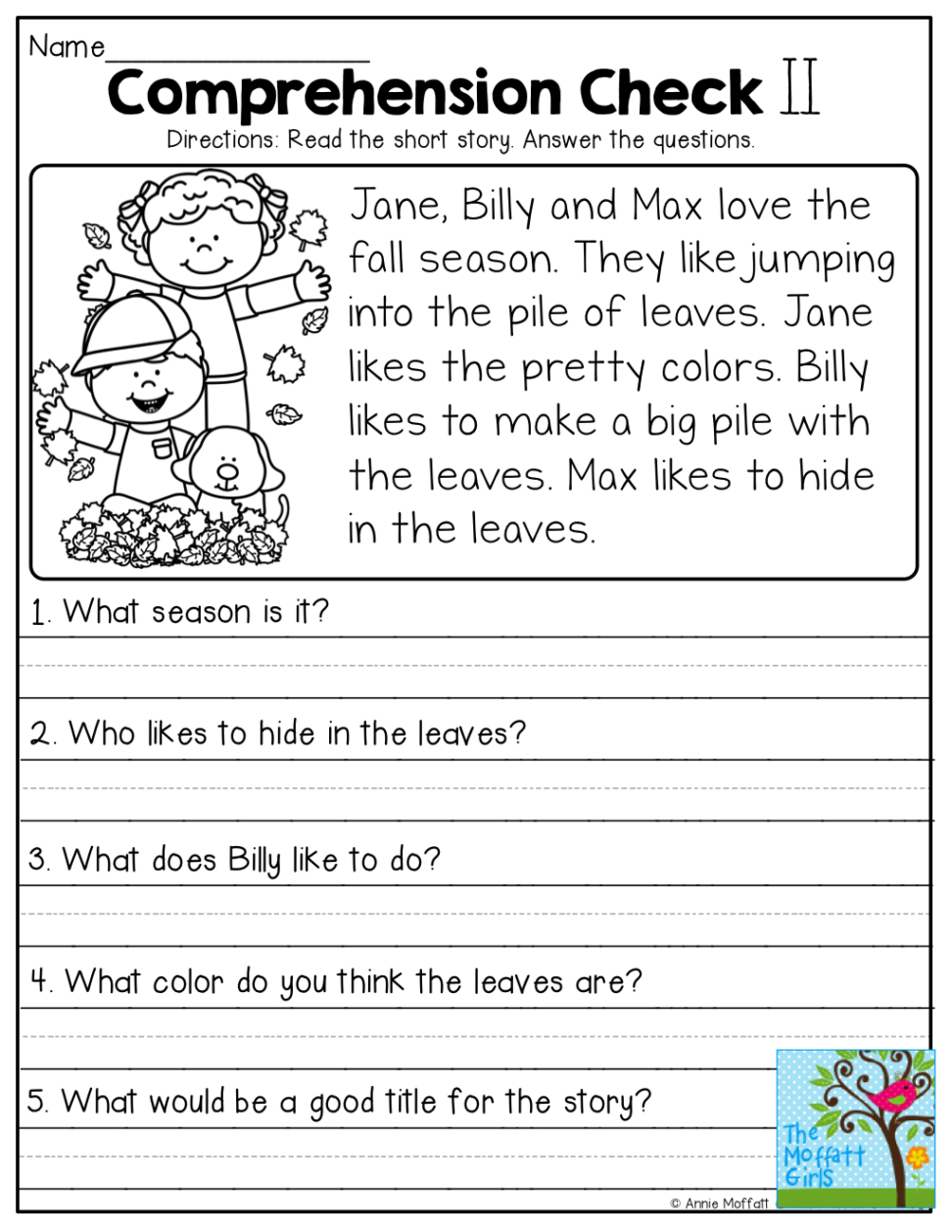 Worksheet. Free Printable Reading Comprehension Worksheets - Free | Free Printable Reading Comprehension Worksheets For Kindergarten