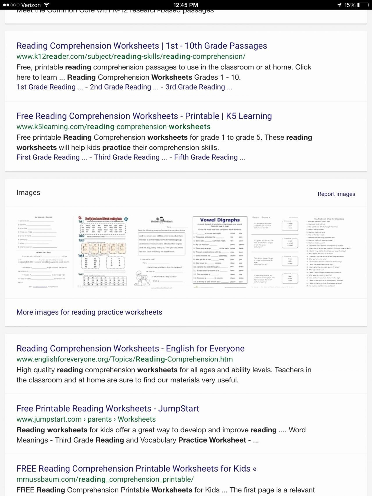 Year 2 Literacy Worksheets - 3Rd Grade Reading Comprehension | Printable Reading Worksheets 4Th Grade